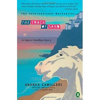 The Track of Sand by Andrea Camilleri - 9780143117933 Book