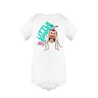 Na-Na Little Spider Bichikids Baby's Bodysuit