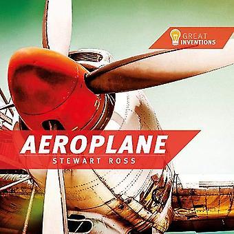 Aeroplane by Stewart Ross - 9781783881512 Book