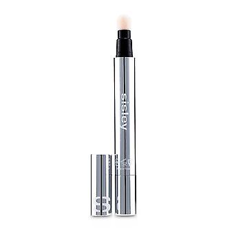 Stylo lumiere instant radiance booster pen #1 pearly rose 237135 2.5ml/0.08oz