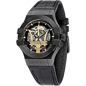 ماسيراتي - ساعة اليد - الرجال - بوتينازا - R8821108036