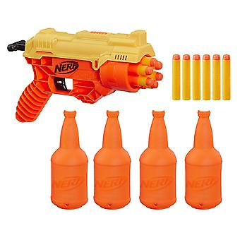 Nerf Alpha Strike - Cobra RC-6 Set