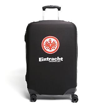 Eintracht Frankfurt Kofferhülle M, 67 cm