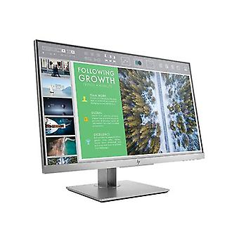 Hp E243 Ips Fhd Monitor 5Ms Vga Dp Hdmi Tilt Swivel Height Adjustment