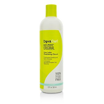 No poo original (zero lather conditioning cleanser for curly hair) 207155 355ml/12oz