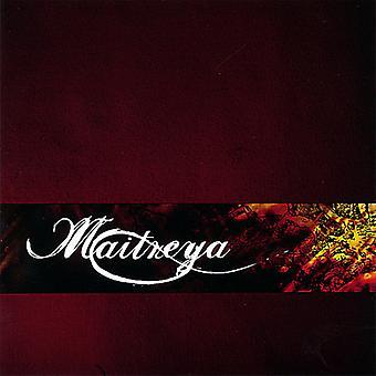 Maitreya - New World Prophecy [CD] USA import