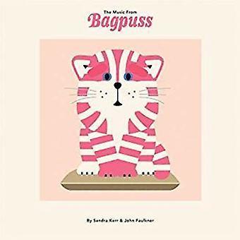 Kerr, Sandra / Faulkner, John - The Music From Bagpuss [CD] USA import
