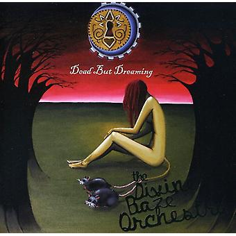 Divine Baze Orchestra - Dead But Dreaming [CD] USA import