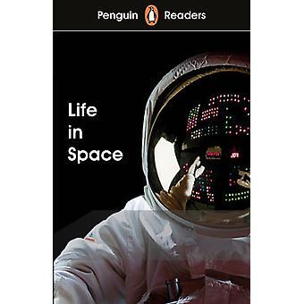 Les lecteurs de pingouins niveau 2 la vie dans l'espace