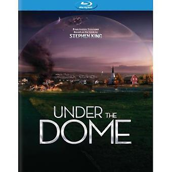 Under the Dome [BLU-RAY] USA import