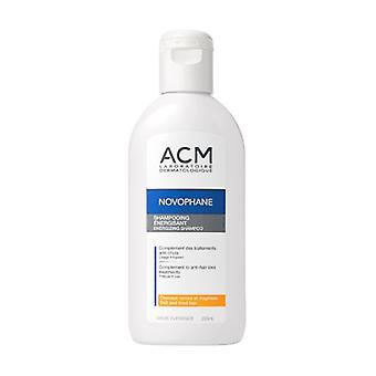 Novophane Energizing Shampoo 200 ml of gel