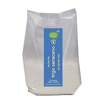 Organiczna mąka gryczana 500 g
