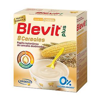 Blevit Plus 8 Cereals 600 g