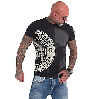 YAKUZA Men's T-Shirt Spartan