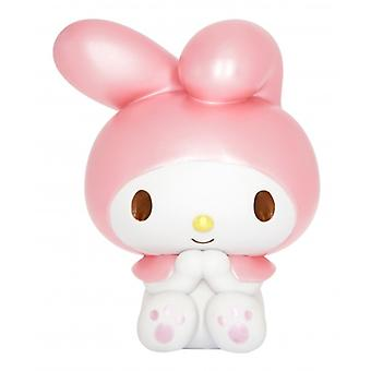 Coin Bank - My Melody - Sanrio Bust Bank New 78002