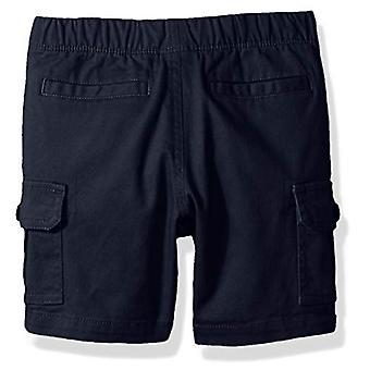Essentials Toddler Boys' Cargo Short, navy blazer, 2T