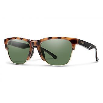 نظارات شمسية يونيسيكس هايواير الأسود / هافانا