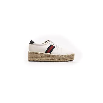 Witte navy sneakers GR998784-EU36-US5-5