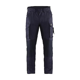 Blaklader 1486 flame-retardant stretch trousers - mens (14861512)