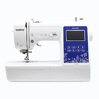 Nv180 Mini Multifunction Electric Led Sewing Machine 180 Points