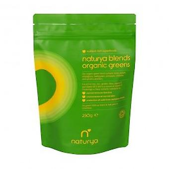Naturya - Organic Green Blend 100g
