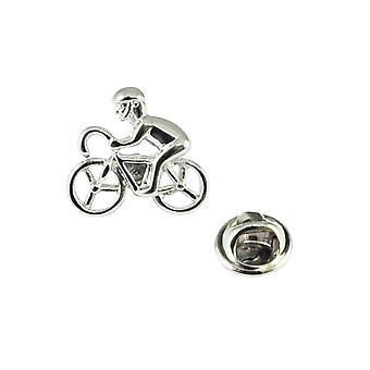 Ties Planet Ciclista Lapel Pin Badge