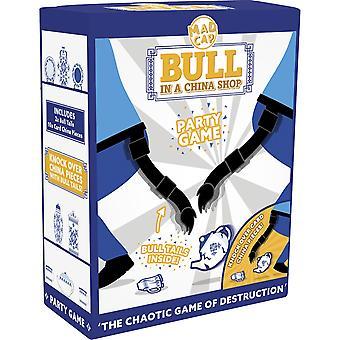 Bull In A China Shop Novelty Jeu