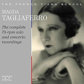 Complete 78 Rpm Solo & Concert [CD] USA import