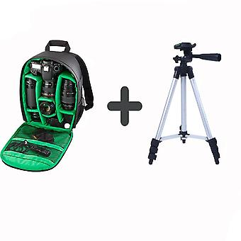 Multi-functional , Waterproof Camera Backpack For Nikon/ Canon/dslr With
