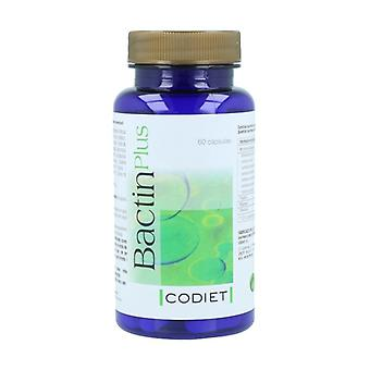 Bactin Plus 60 capsules of 600mg