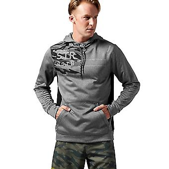 Reebok Workout Playwarm AA9620 universal all year men sweatshirts