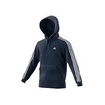 Adidas Essential 3S CD8696 universel toute l'année hommes sweat-shirts
