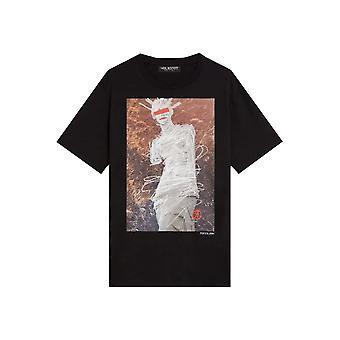 Neil Barrett Print T-shirt