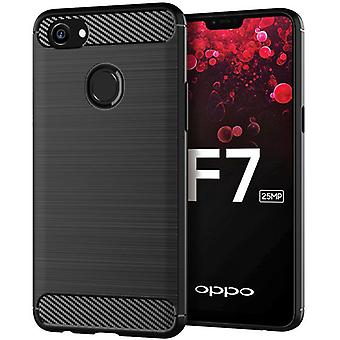 Anti-drop Case forOPPO F7 MOFANKJ-PC2023
