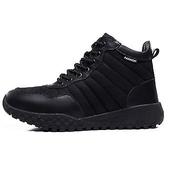 Άνδρες Παπούτσια Πεζοπορίας-Αδιάβροχο Trekking Παπούτσια, Άνδρες Casual Mountain Παπούτσια