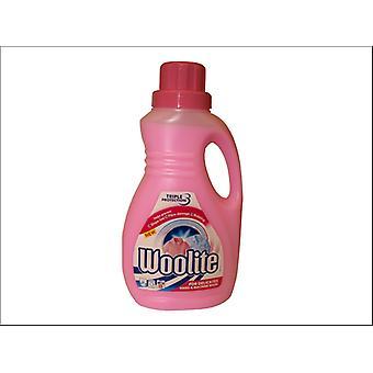 Reckitts Woolite Hand Wash 750ml