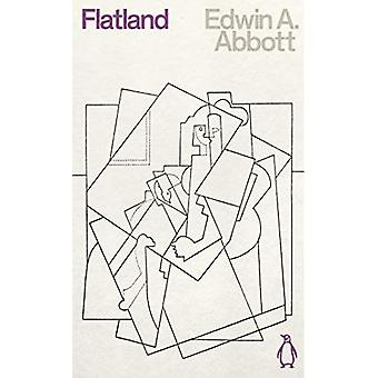 Flatland (Penguin Science Fiction)