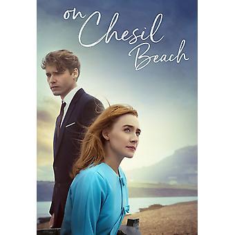 On Chesil Beach [DVD] USA import