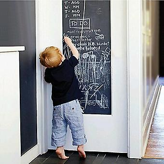 Removable Blackboard Vinyl Stickers Wall