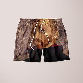 Theo kerrisk shorts