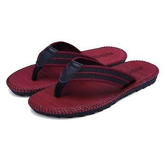 Kesä pari flip-flops ranta tossut sandaalit ja naiset