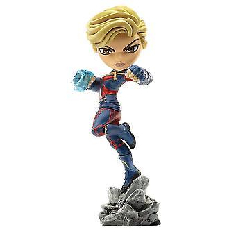 Avengers 4 Endgame Captain Marvel Minico