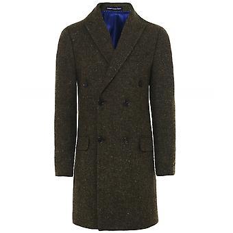 Walker Slater Tweed Wool Gordon Coat