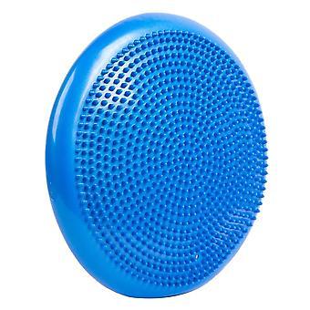 Balance Cushion for Fitness Pilates Yoga Balance Disk Blue