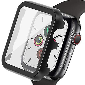 Metal Shell For Apple Watch Protector Screen Protective Film Iwatch Transparent