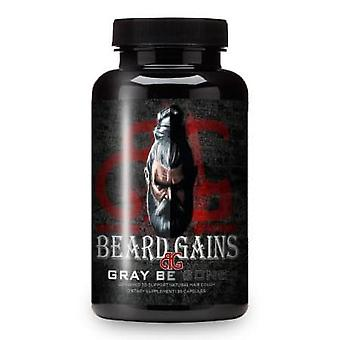 Gray Be Gone Supplements