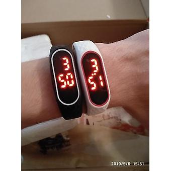 Digital Sport vandtæt armbånd ur /