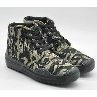 Men's Outdoor Tactical Sports Military Training Camouflage Shoes