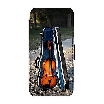Violin iPhone 12 / iPhone 12 Pro Wallet Case
