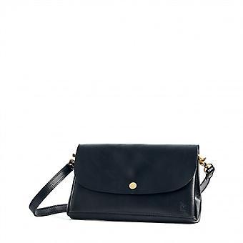 Le Fidèle - Black - Smooth Leather